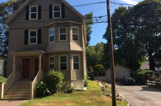6 Fuller Ave Townhome