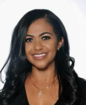 Rafaelina Gomez